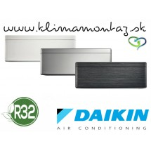 Daikin Stylish FTXA20AS/AW/AT + RXA20A
