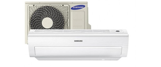 Samsung AR5000AR09HSF good smart wifi +montáž