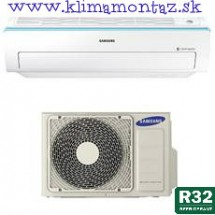 Samsung AR5500 New Triangle 2,6kW s Wifi R32